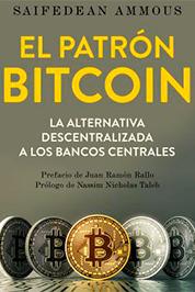 Libro el patrón Bitcoin