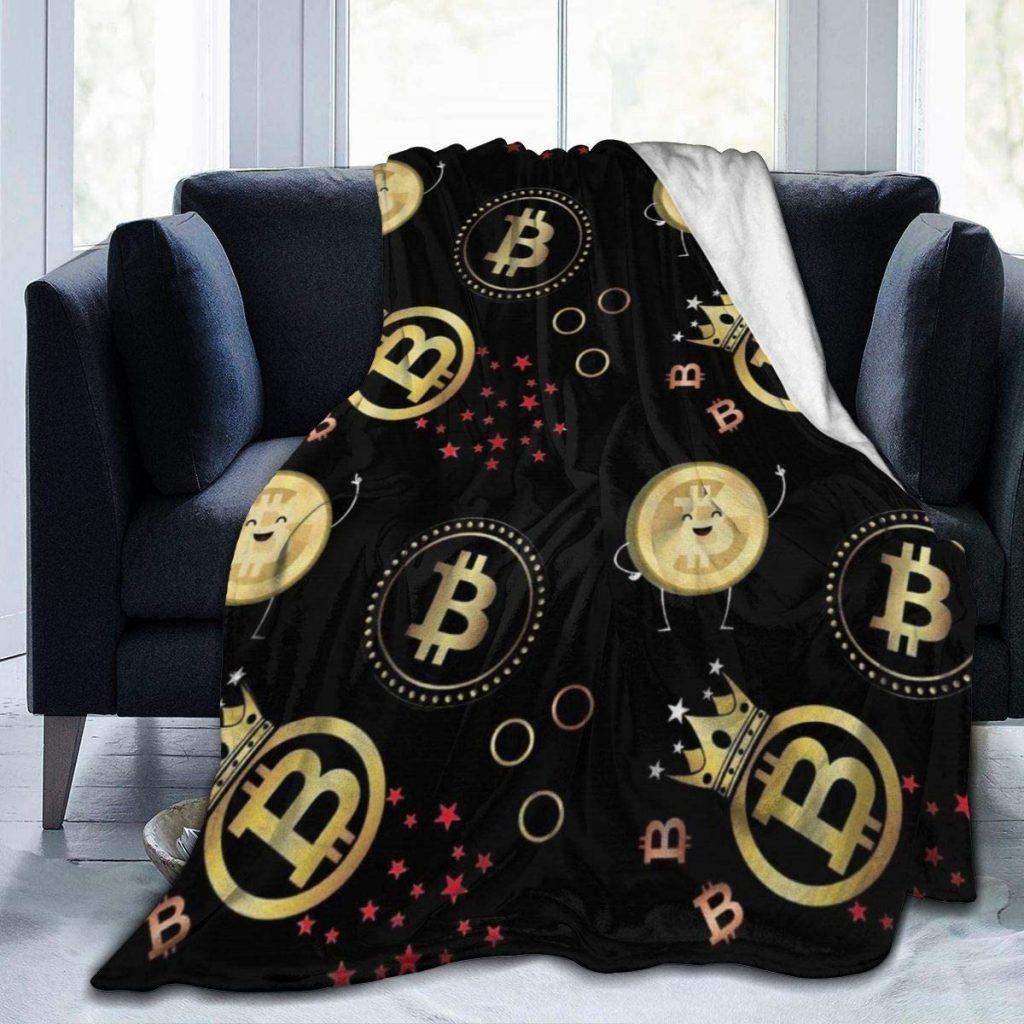 Manta logo bitcoin