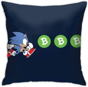 Cojin bitcoin sonyc