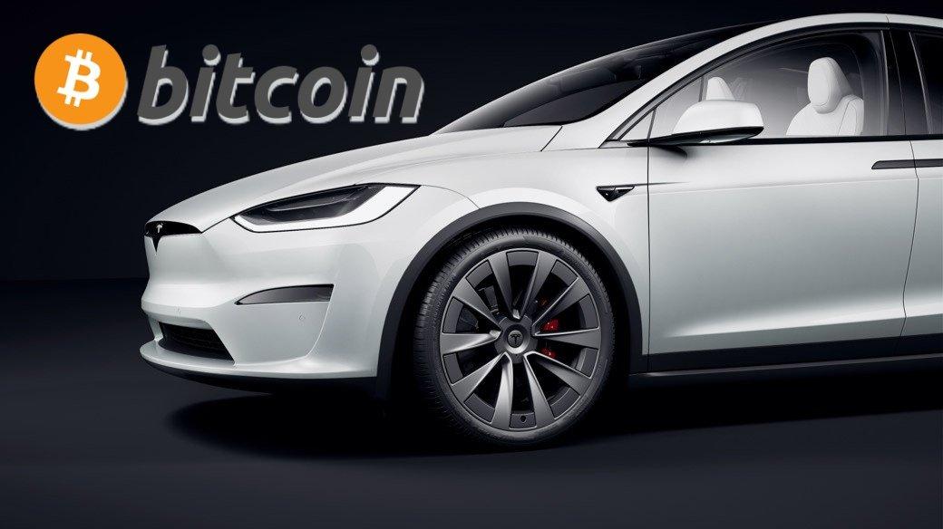 Tesla invierte 1500 millones en Bitcoin
