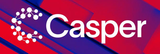 Casper network logo