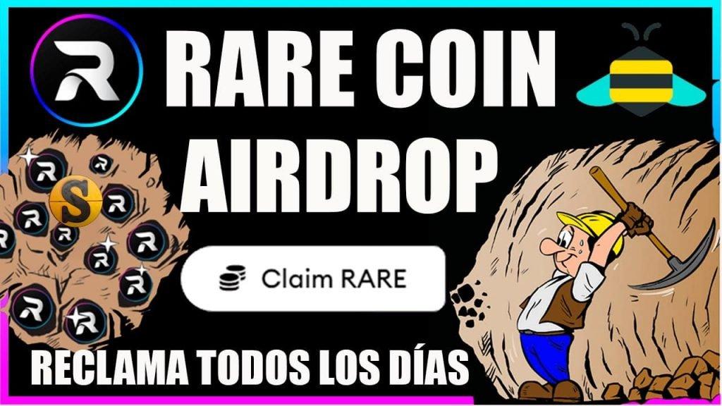 Rare Coin Defi