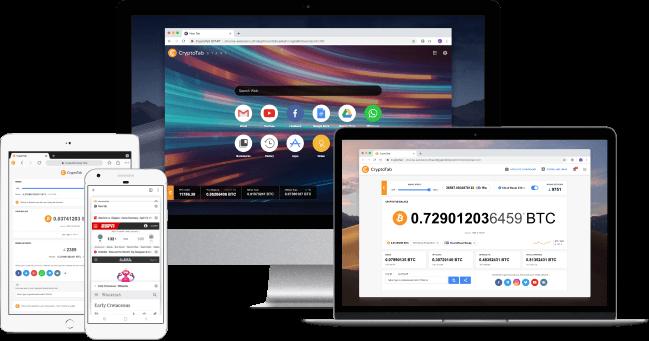 ¿Qué es CryptoTab y cómo funciona?